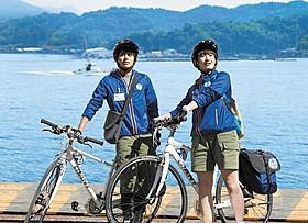 武田梨奈、小林豊、吉行和子らが共演「海すずめ」
