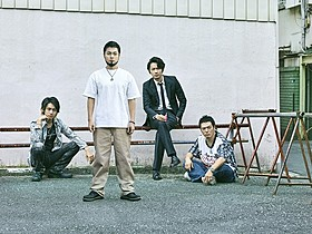 7月にドラマが放送され、秋に映画2本が公開「闇金ウシジマくん」