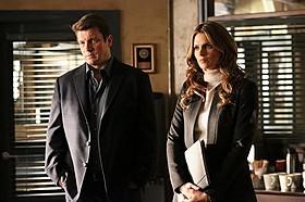 人気ミステリー「キャッスル」がシーズン8で終了「キャプテン・アメリカ ザ・ファースト・アベンジャー」