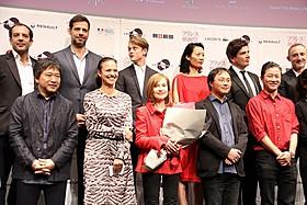 フランス映画祭2016、開幕!「淵に立つ」