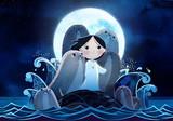 「ソング・オブ・ザ・シー」EGO WRAPPIN'中納良恵によるミュージッククリップ公開