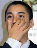 大野拓朗、実在の日本兵演じた主演ドラマに感涙「観劇して感激」