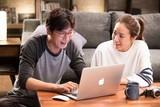 チェ・ジウ10年ぶりの日本公開作!大人のラブコメ「ハッピーログイン」10月15日公開