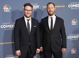 セス・ローゲン&エバン・ゴールドバーグ、人工知能コメディドラマを制作