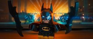 今度の主人公はレゴバットマン!「LEGO(R) ムービー」