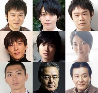 キャスト発表第3弾も!「シン・ゴジラ」