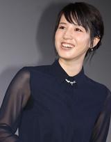 桜庭ななみ、日韓合作主演映画公開に笑顔「たくさんの人に届いてほしい」
