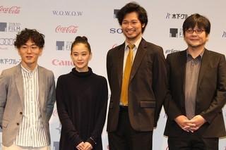 今年も様々な企画が目白押しの東京国際映画祭「アズミ・ハルコは行方不明」
