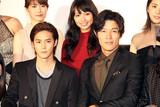 「彼岸島」新作は「金をかけたB級映画」 白石隼也&鈴木亮平が珍アピール