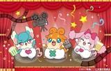 全国の女児に好評のアニメ「ヒミツのここたま」初映画化決定!