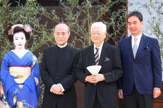篠田正浩監督、京都国際映画祭「牧野省三賞」を受賞 : 映画ニュース