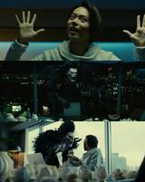 菅田将暉が死神リュークに悲しい過去を明かす…「デスノート」本編映像公開