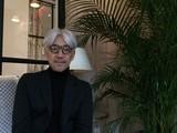 坂本龍一、ベルギーの映画祭で栄誉賞!日本人としては初受賞