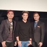 トランスジェンダーの主人公演じたフィリピンのイケメン俳優、最優秀男女優賞両方を狙う!?