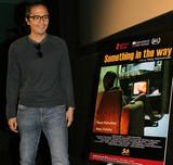 「タクシードライバー日誌」監督、インドネシアのトム・クルーズ起用に満足げ