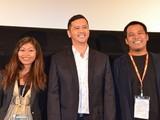 日本で研修医経験のあるインドネシア作家の病院コメディ「90%は本当の話」