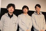 松居大悟監督、蒼井優の存在感は「ケタが違う、バケモノ、ゴジラ的、規格外」