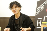 松居大悟監督、3年前に参加した東京国際映画祭で芽生えた欲