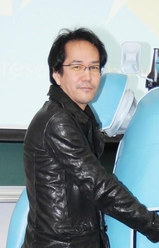 神山健治監督「ひるね姫 知らないワタシの物語」