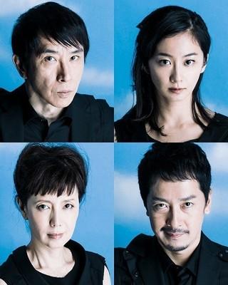 三谷幸喜の新作舞台に豪華キャストが結集!