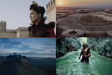 """深緑の森、神秘の洞窟、古城……「五日物語」で登場する""""イタリアの秘境""""とは?"""