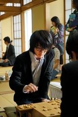 大友啓史監督「3月のライオン」神木隆之介に太鼓判「『桐島』以上のハマリ役」