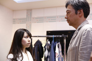 「ジムノペディに乱れる」に 抜てきされた女優・岡村いずみ「ジムノペディに乱れる」