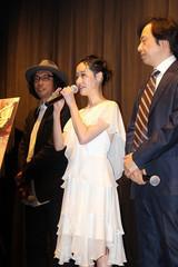 板尾創路、故原田芳雄さんからの一言で「ジムノペディに乱れる」出演を決意