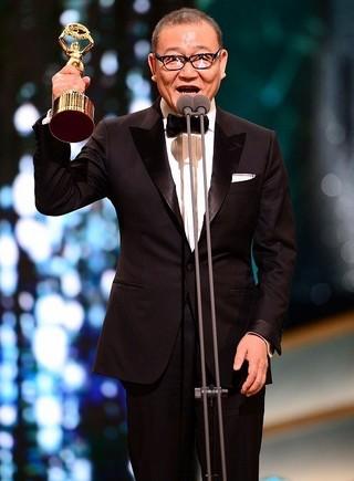 國村隼が第37回青龍映画賞でダブル受賞!「チェイサー」