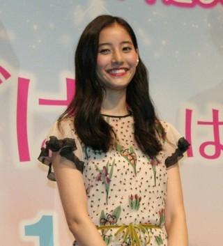 中島裕翔と共演した新木優子「僕らのごはんは明日で待ってる」
