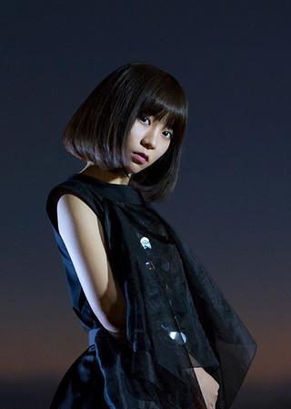 「リトルウィッチアカデミア」 主題歌でデビューするYURiKA「リトル ウィッチ アカデミア」