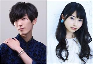 TVアニメ版キャストの山谷祥生と雨宮天「一週間フレンズ。」