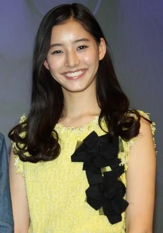 新木優子「僕らのごはんは明日で待ってる」