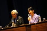山田洋次&吉永小百合「母と暮せば」の舞台で熱弁「戦争の悲劇を伝える責務がある」