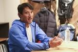 山岳カメラマンのジミー・チンが明かす「MERU」がサンダンス映画祭で評価された理由