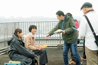 撮影初日に打ち解けた川口春奈&山崎賢人「一週間フレンズ。」