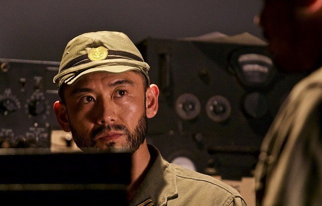 橋本以行中佐は同じ軍人としてマ...
