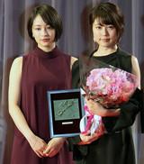 柴田恭兵、石原裕次郎賞の賞金300万円の分配が気がかり「肉体労働したから多めに」