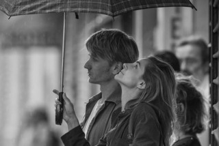 浮気なフランス人男女の 愛の行方を美しい映像で