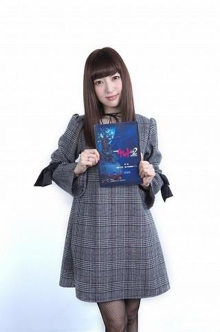 神田沙也加「これが私の本当の 意味での声優デビュー」