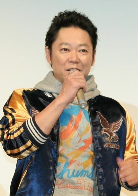 """深田恭子、""""夫""""阿部サダヲに強烈ビンタを謝罪"""