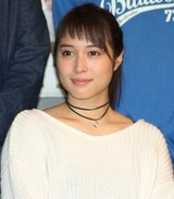 広瀬アリス、初舞台・デリヘル嬢役に緊張「手が震えてしまいます」