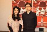 声優初挑戦の清水富美加、山寺宏一らの名演は「半端なかった!」と大興奮