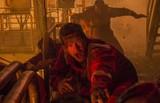 安易な判断が招いた海洋での大炎上!「バーニング・オーシャン」特報&劇中カット公開