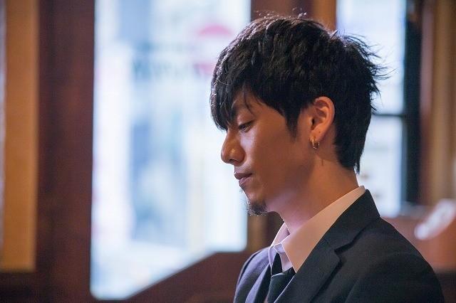 青木玄徳×山田裕貴「闇金ドッグス5」ポスター、予告編、劇中カット一挙公開! - 画像1