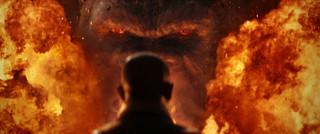 怒れる巨神から人間は逃げ切れるのか?「キングコング 髑髏島の巨神」