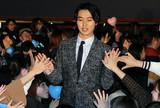 川口春奈、変顔褒められた初共演の山崎賢人に刺激「そりゃあ、モテるわ」