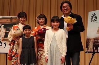 静岡県三島市の市民参加型映画プロジェクトの一企画