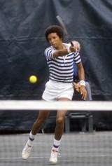 黒人テニス選手の先駆者アーサー・アッシュの伝記映画製作へ