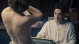 デビッド・ボウイが影響を受けた画家の生涯を描いた映画「エゴン・シーレ 死と乙女」
